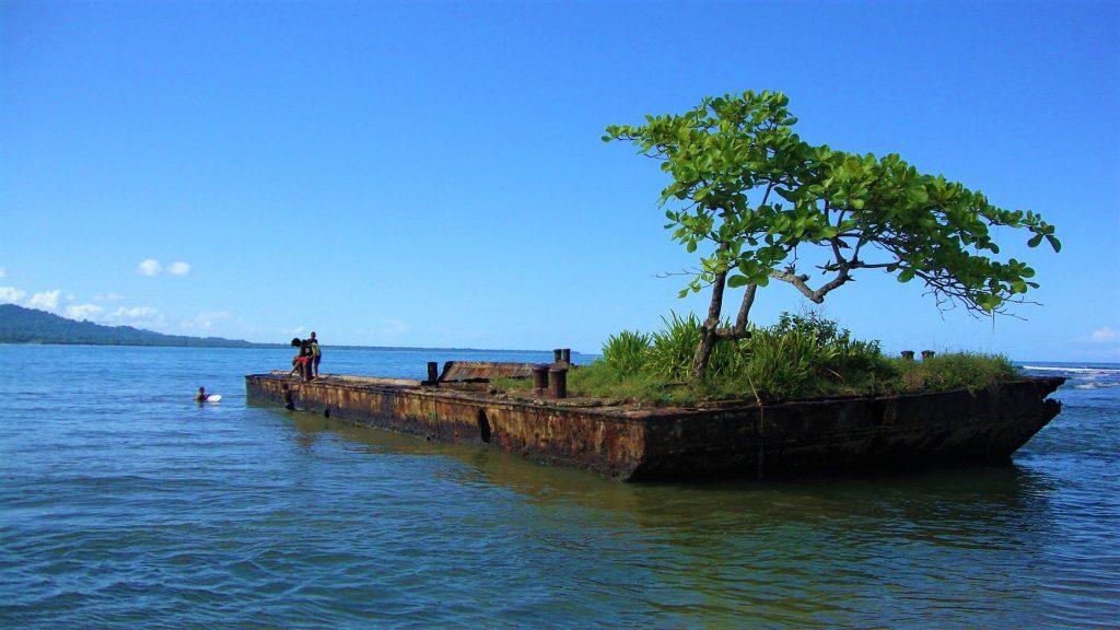 Puerto Viejo de Talamanca Playa Negra
