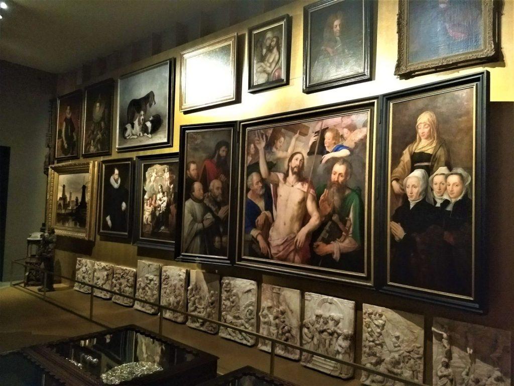 kunst Leuven