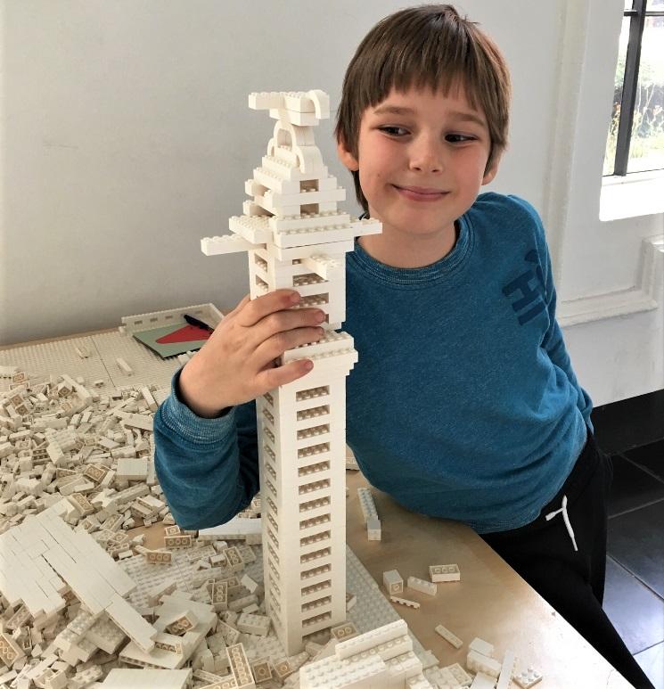 Cuberdanny toren