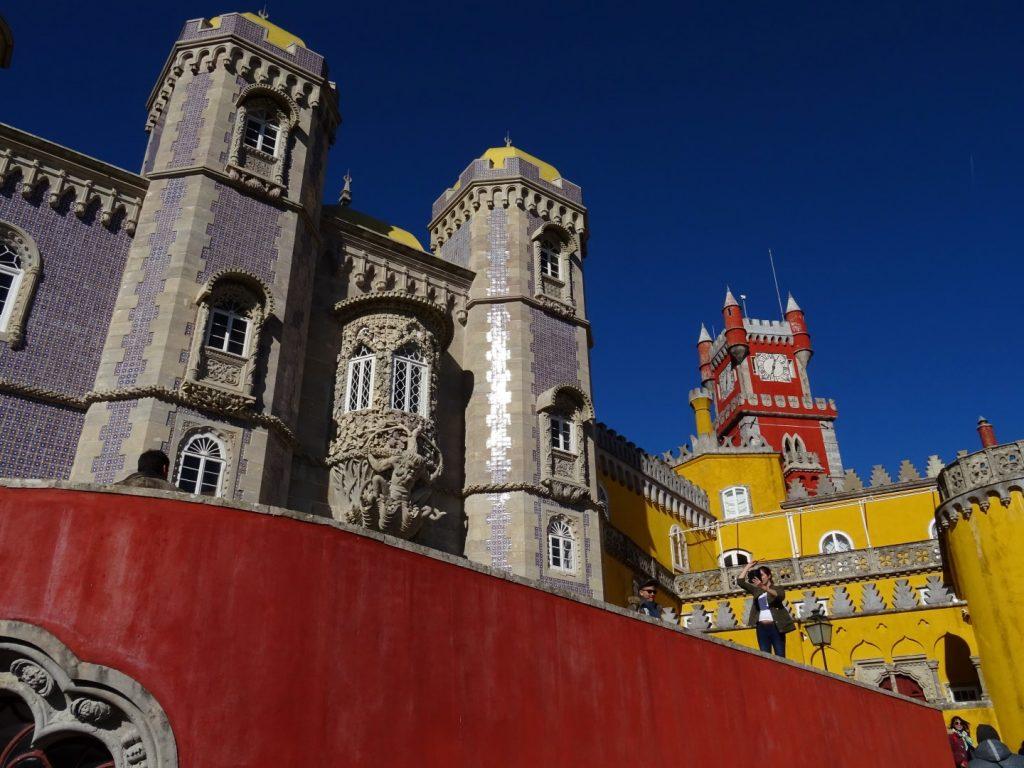 rondreis Spanje Portugal met kinderen