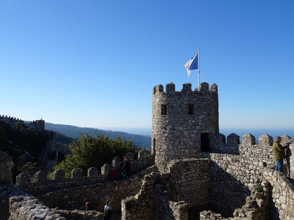 Moors kasteel