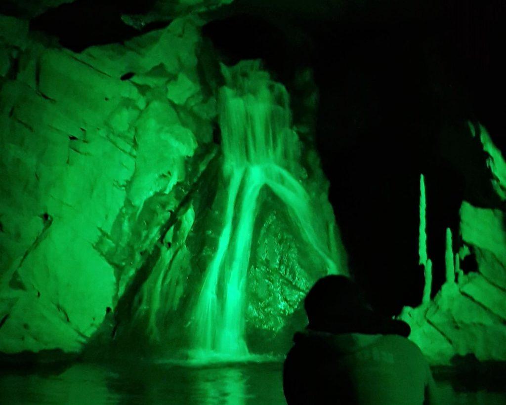 Grotten van Neptunes