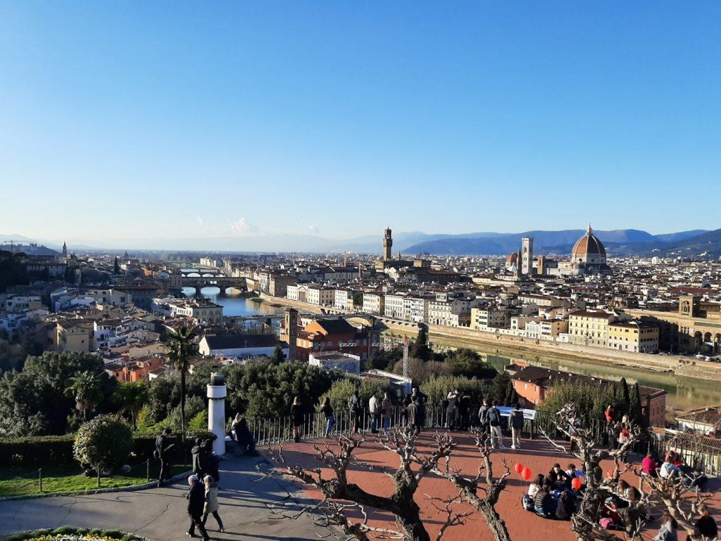 stedentrip Italië met gezin