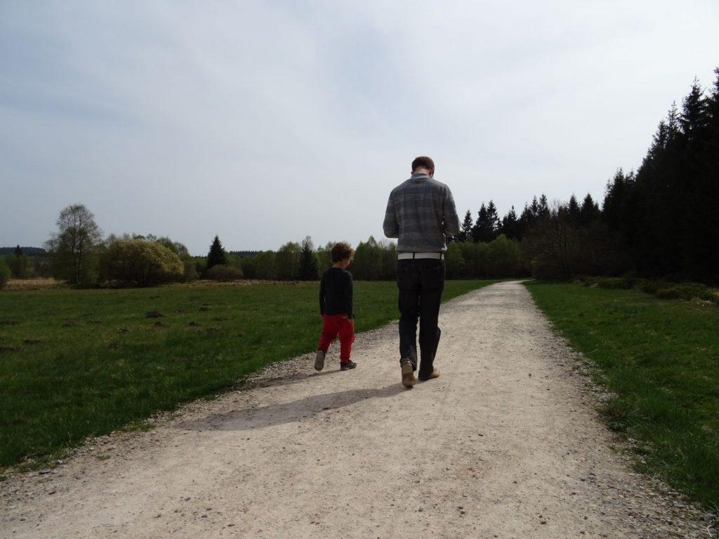 Belgische Ardennen met kids