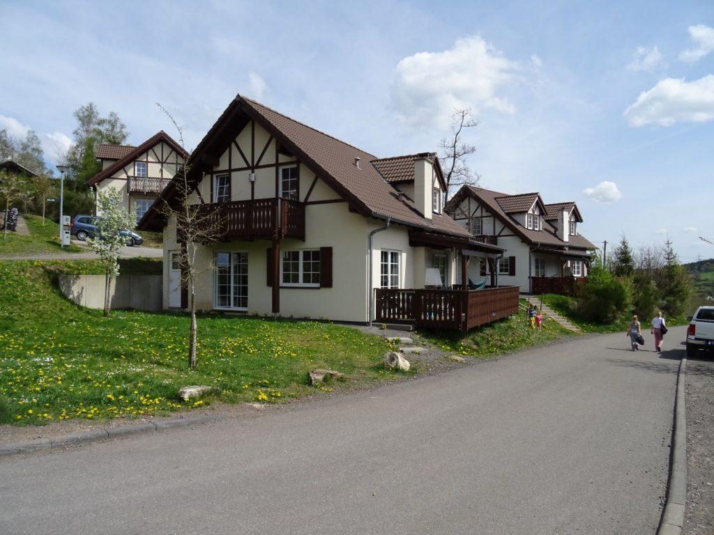 Roompot Kronenburger See