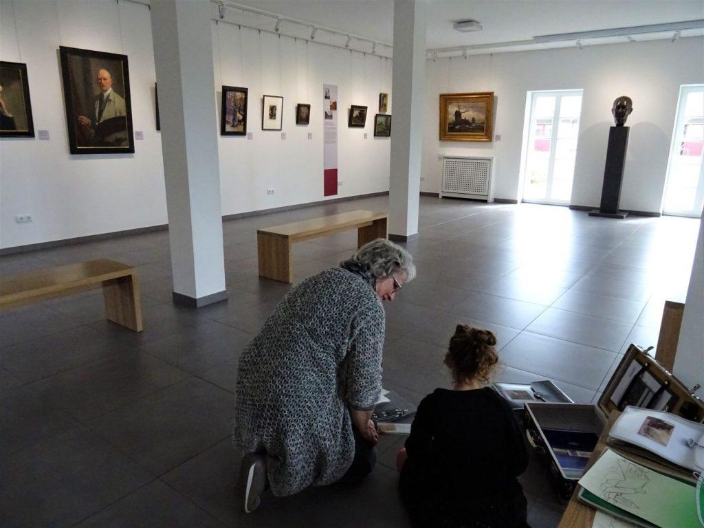 kunstmuseum Kronenburg