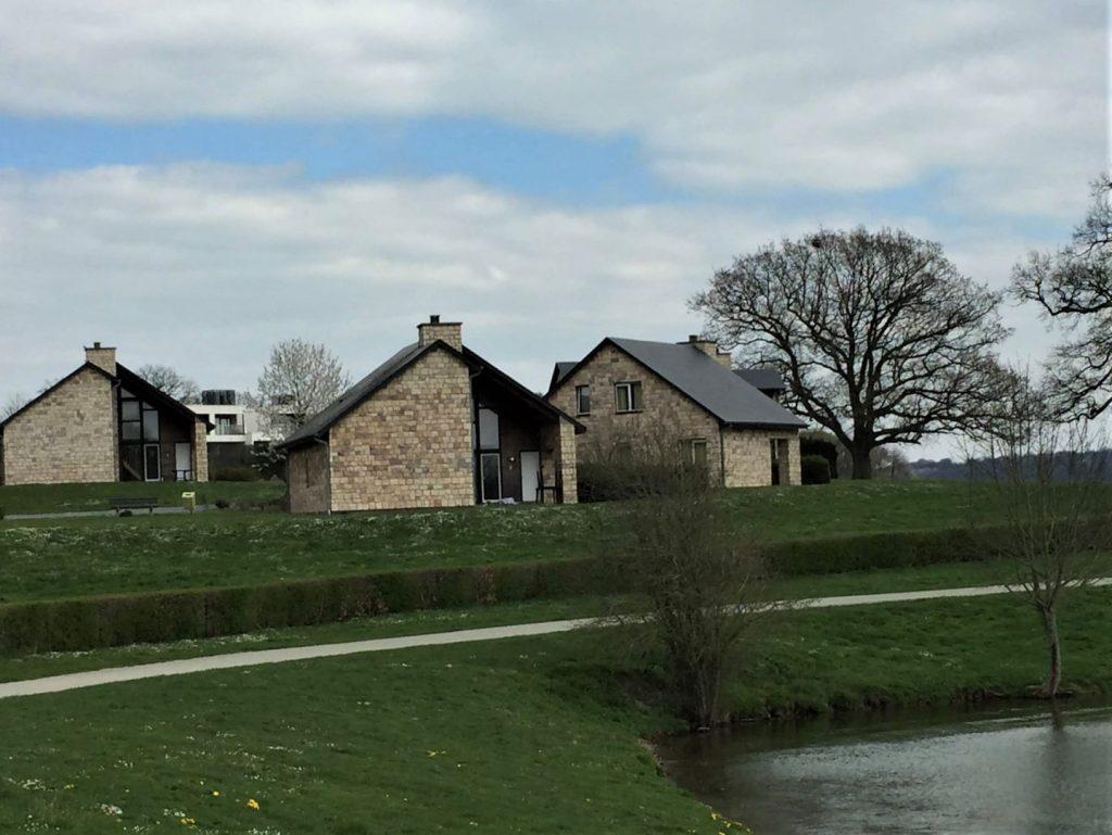 Landal Village l'Eau d'Heure