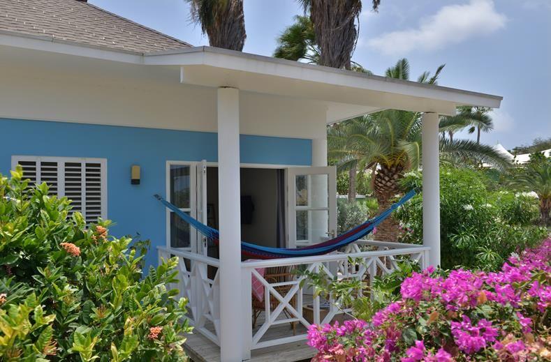 gezinsvakantie in de zomer Curacao