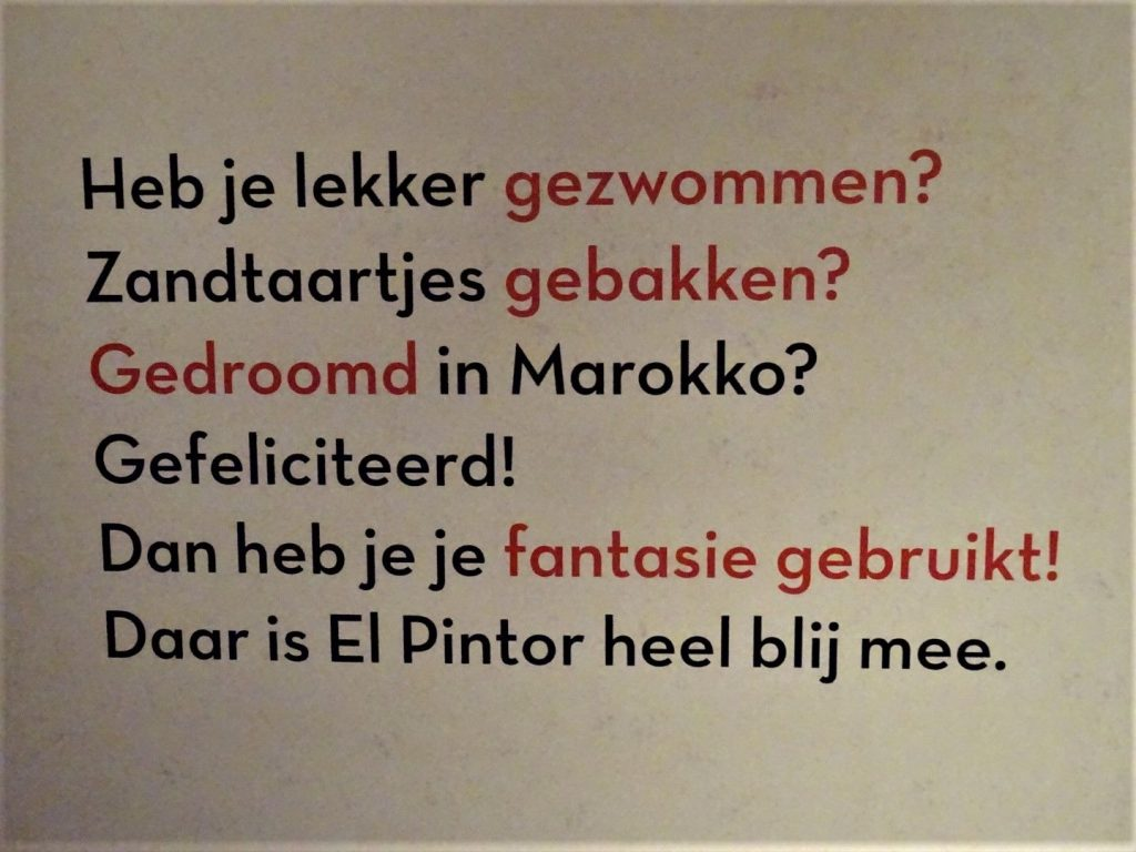 El Pintor Amsterdam