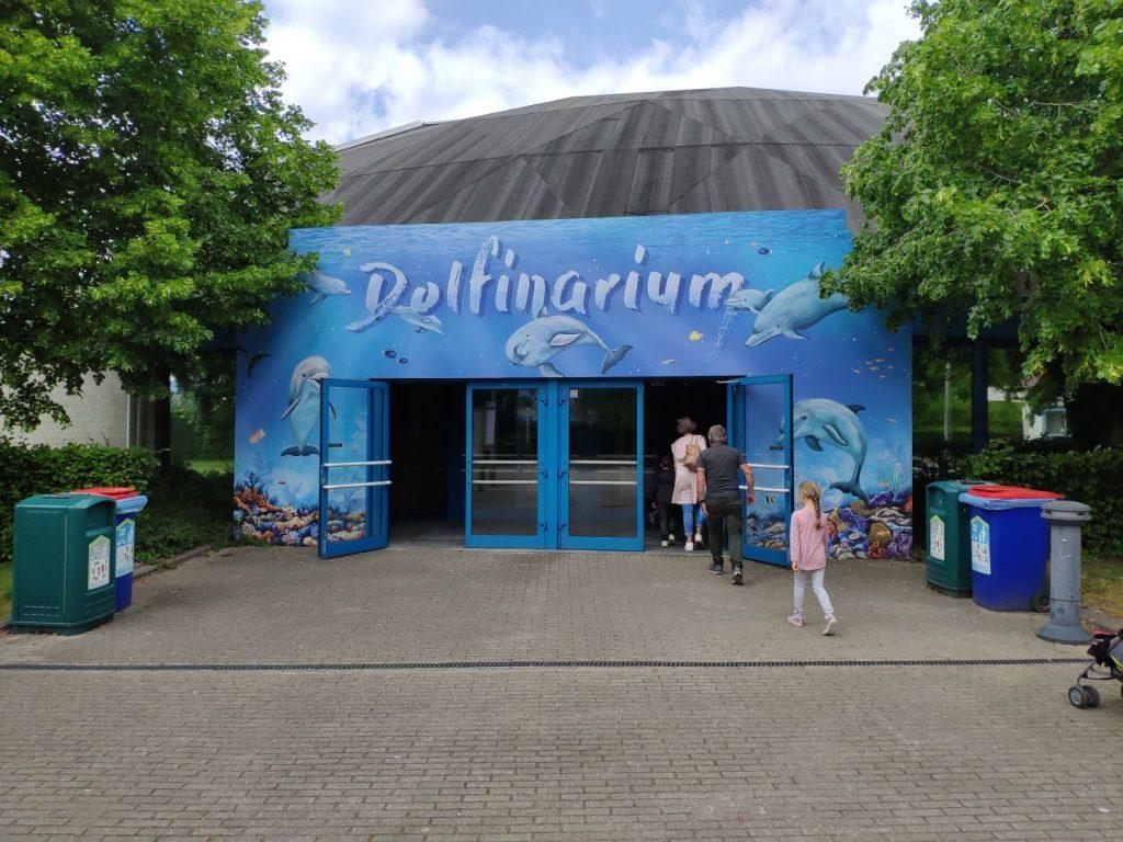 Boudewijn Seapark