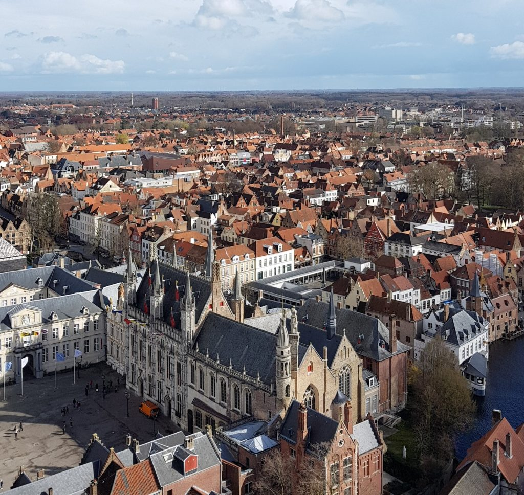 kinderactiviteiten Brugge