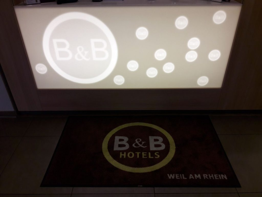 B&B Hotels met kids