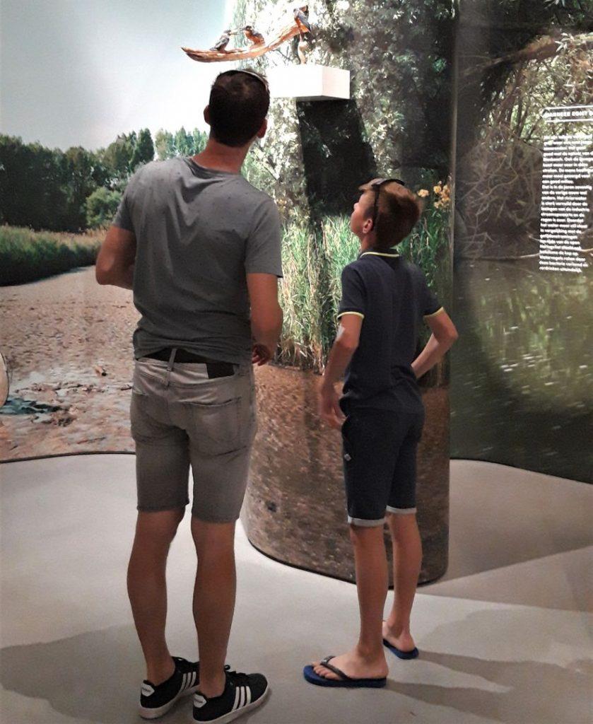 Zuid-Holland kindvriendelijk museum