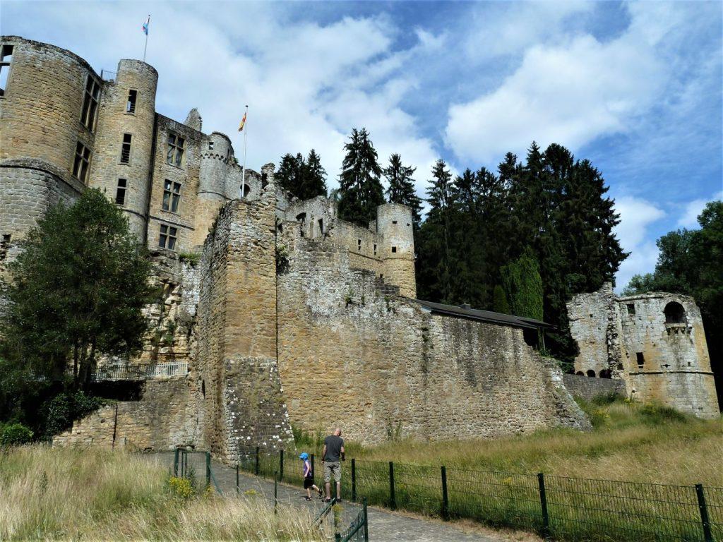 kasteel Beaufort