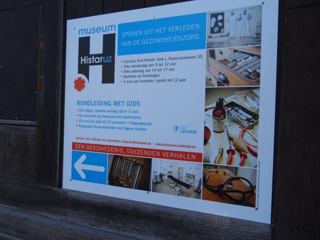 kindvriendelijk museum Leuven