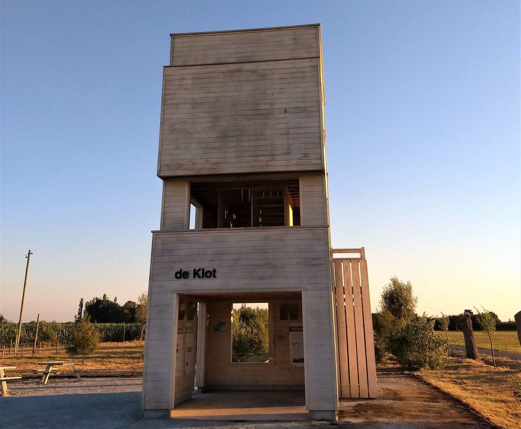 De Klot uitkijktoren