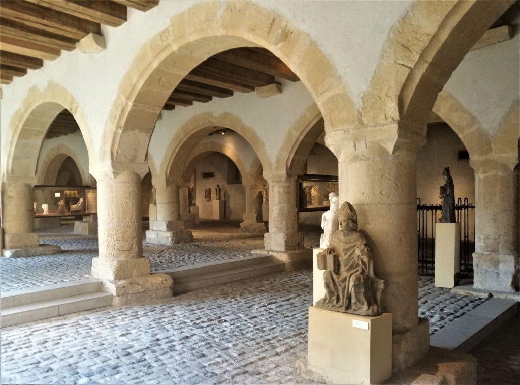 musea in Metz