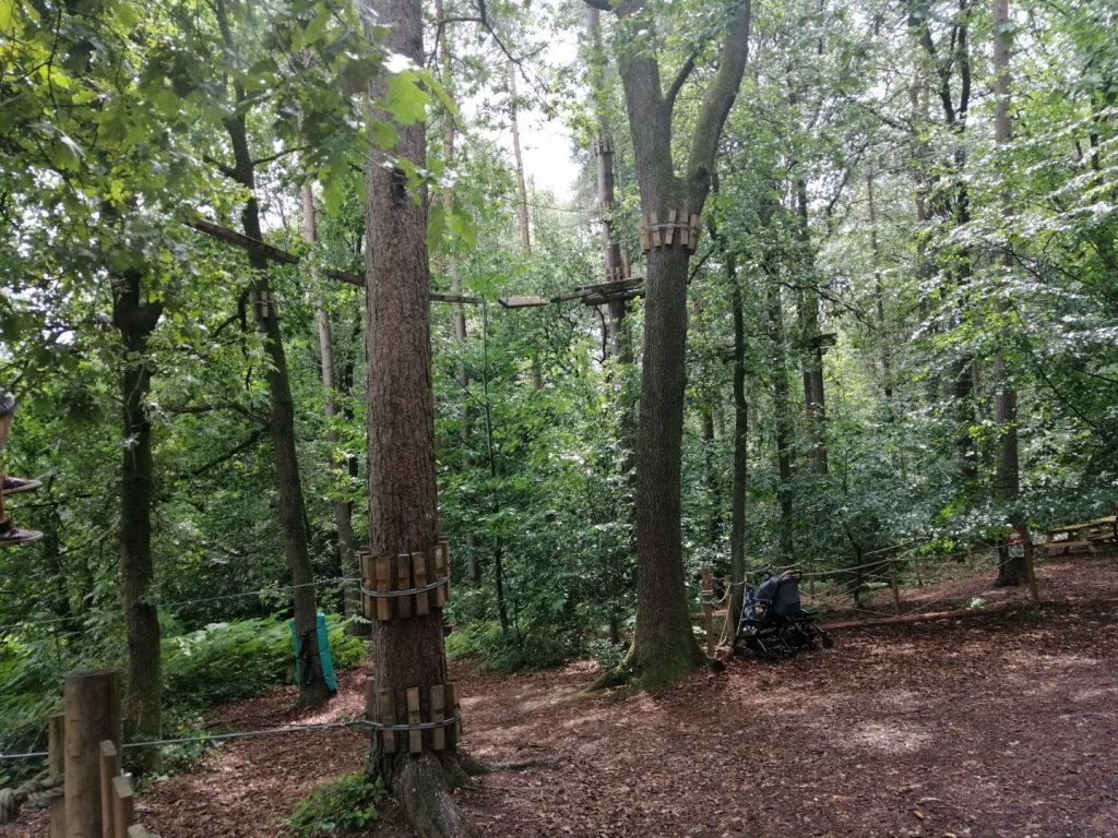 klimpark Ardennen