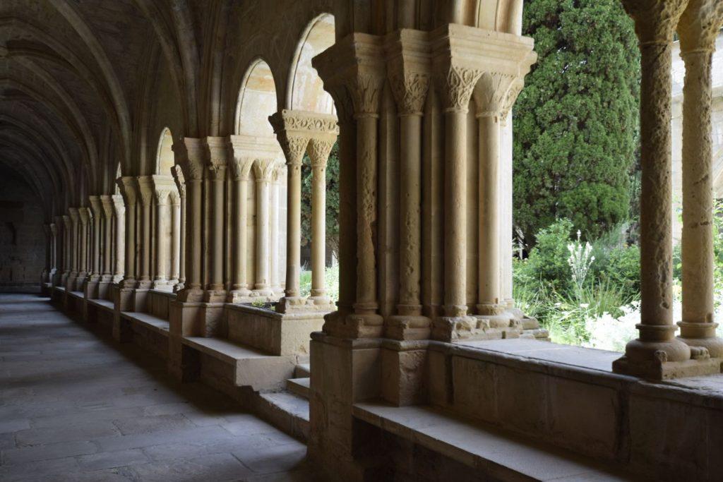 klooster van Poblet