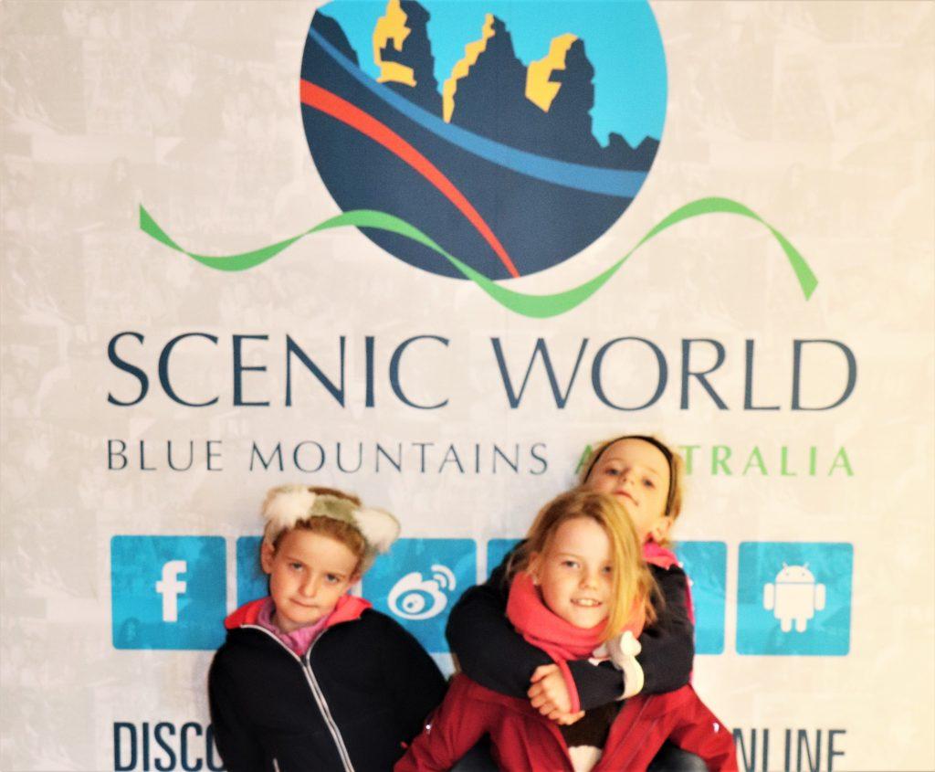 Scenic World Australia
