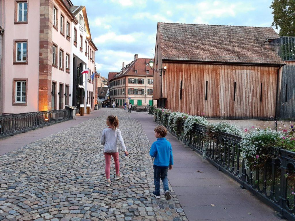La Petite France Straatsburg