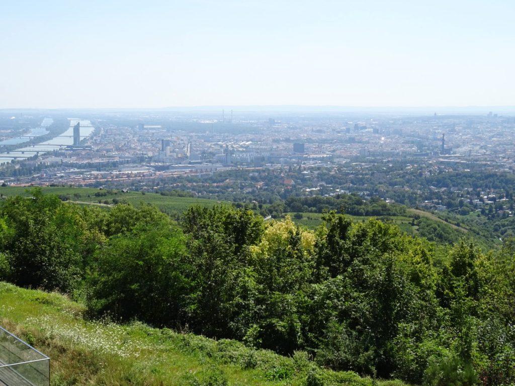 Kahlenberg Hill
