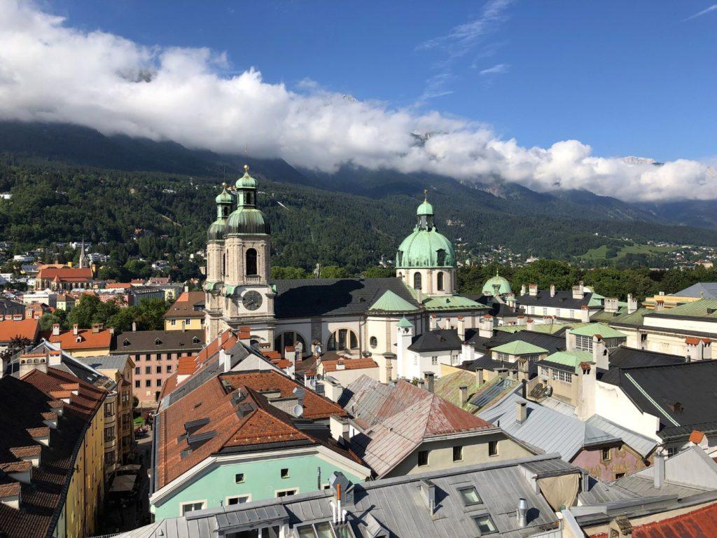 Innsbruck met kinderen