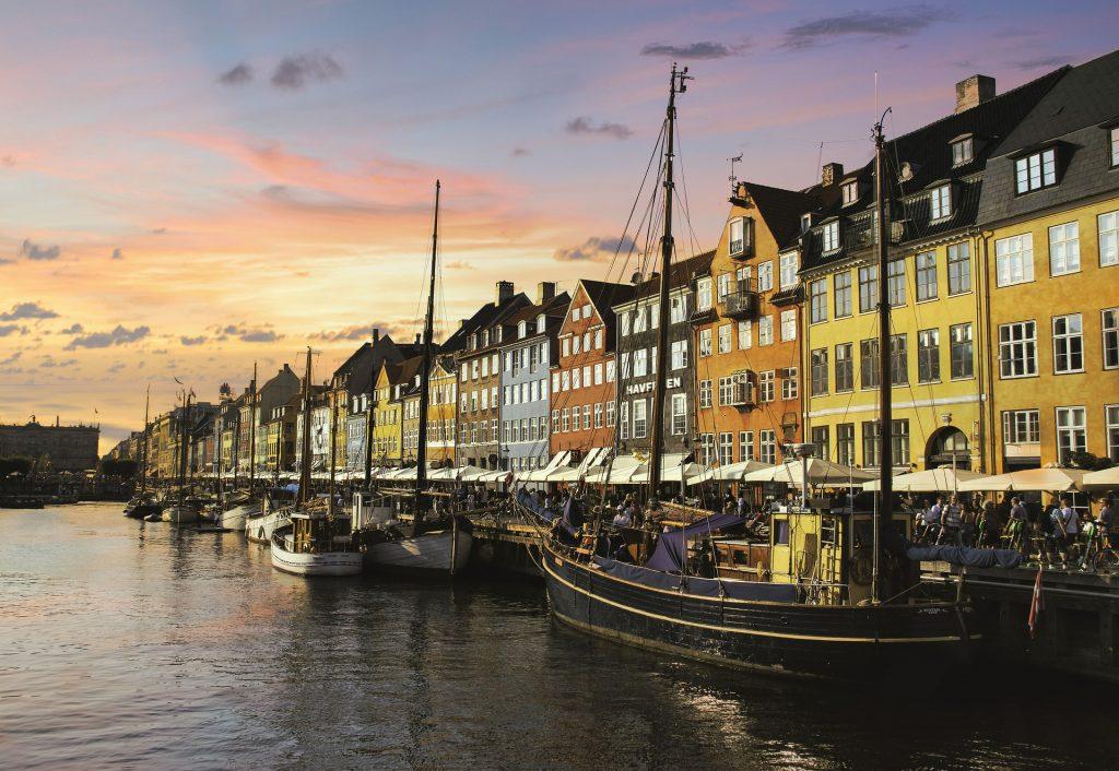 Kopenhagen met kinderen