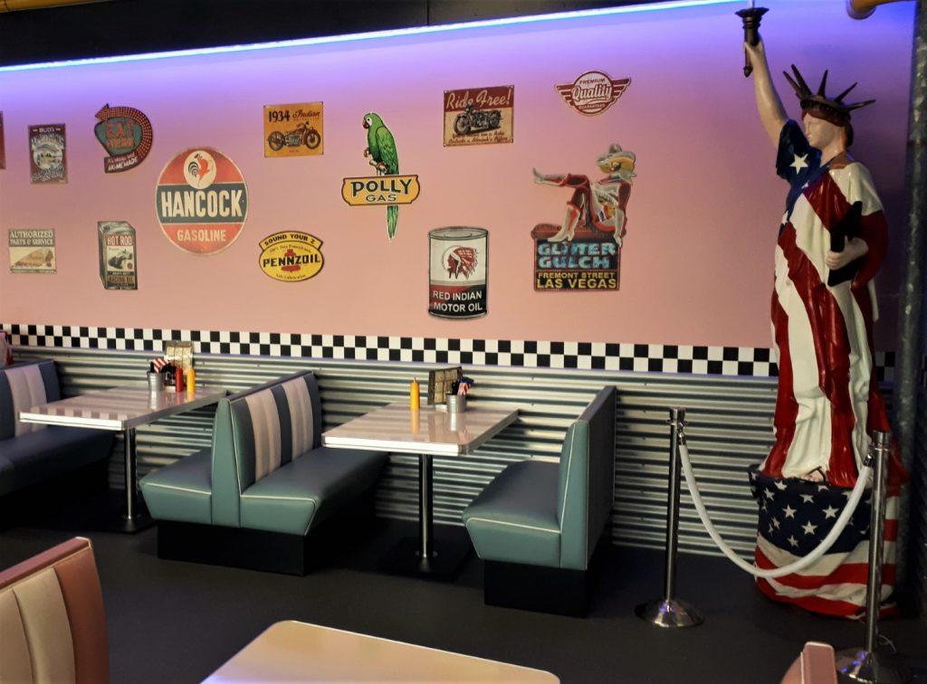 American Diner Groningen