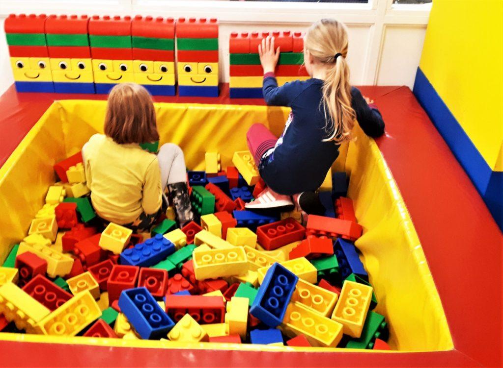 legio museum met kinderen