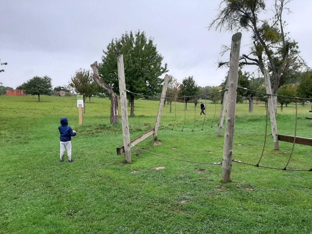 Belevingsboomgaard Voeren