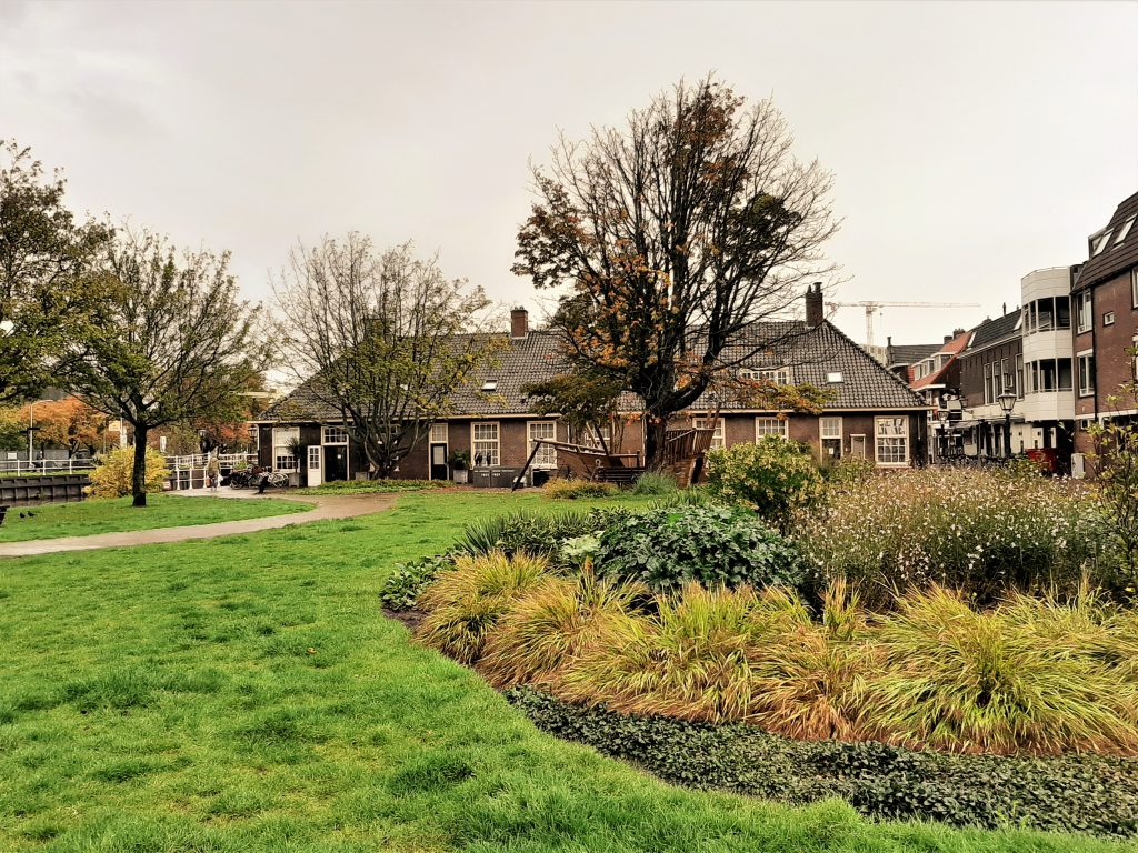 speeltuin Leiden