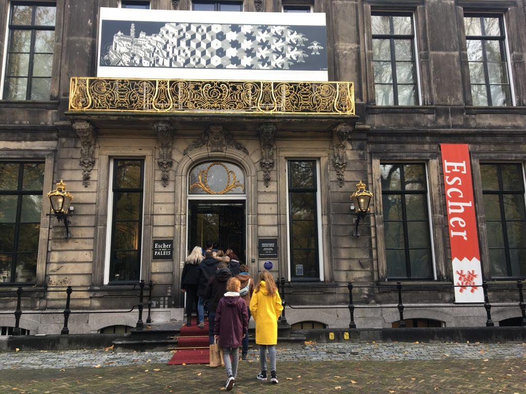 cultuur Den Haag met kids