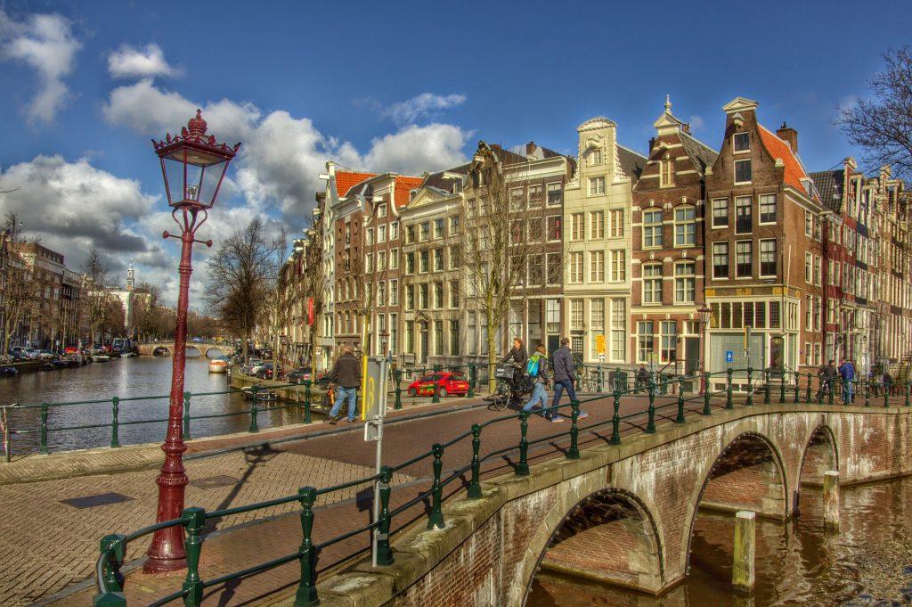 kinderactiviteiten in Amsterdam