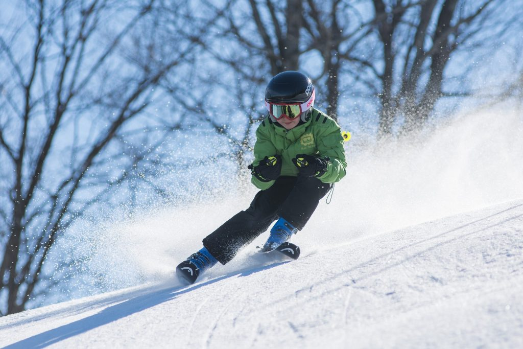 gezinsvriendelijke skivakantie Europa