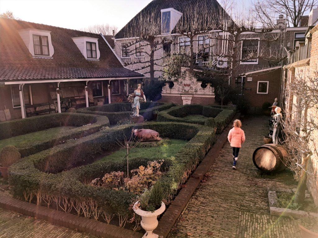kindvriendelijke uitjes Noord-Holland