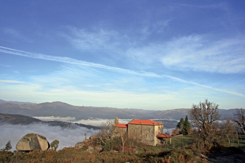 Cedida por Turismo de Galicia