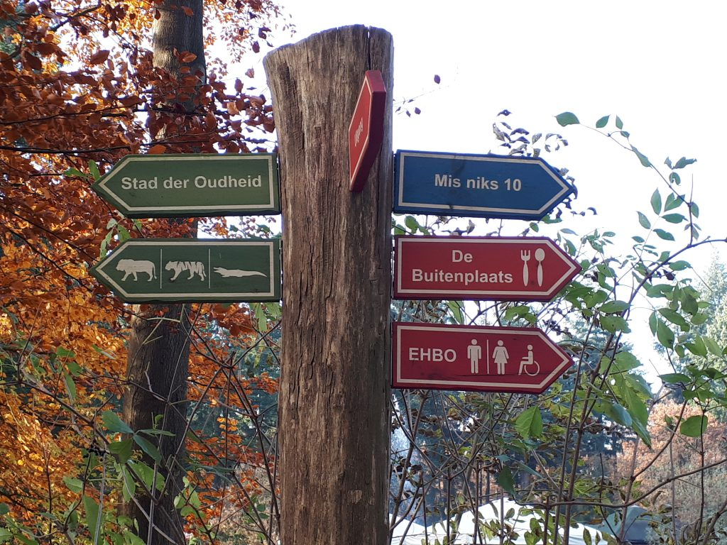 Mis Niks Route