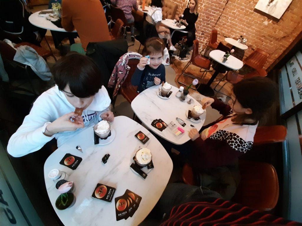 kindvriendelijk restaurant Den Haag