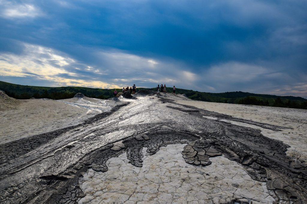 Vulcanii Noroioși Pâclele Mari & Mici