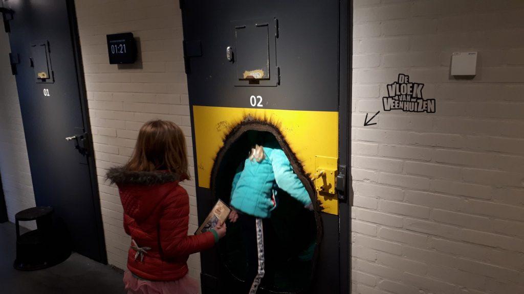 speurtocht Drenthe kids