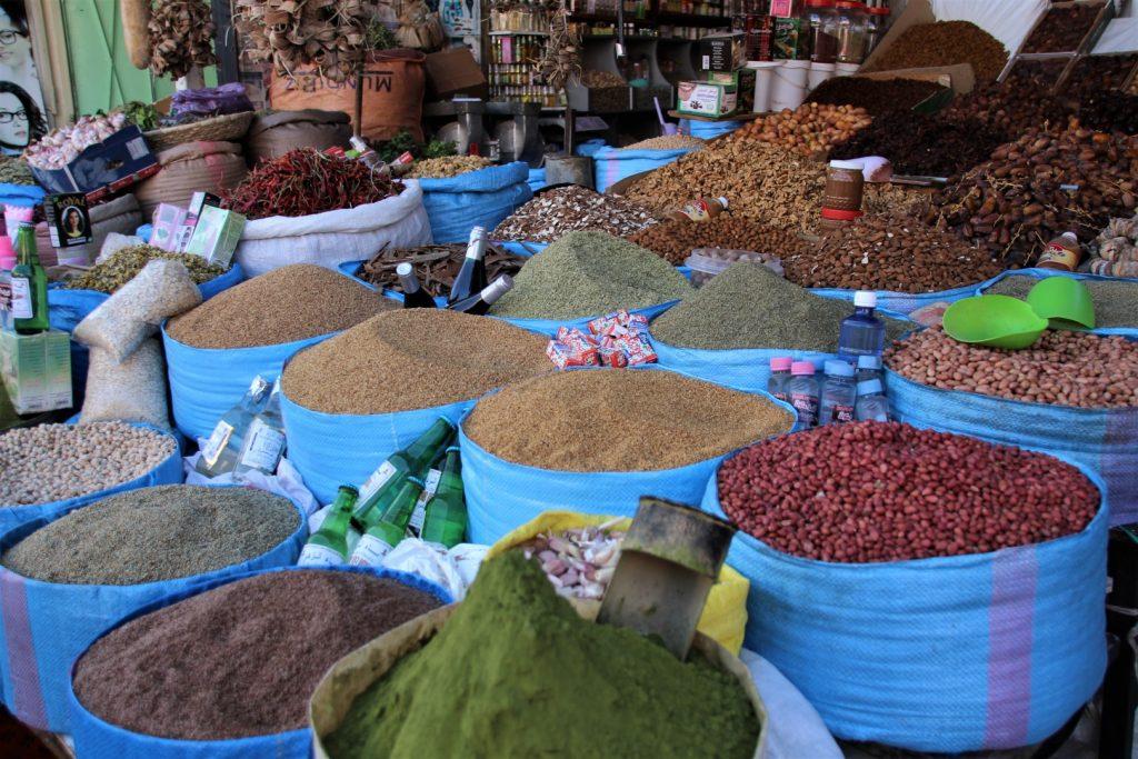 rondreis Marokko met kinderen