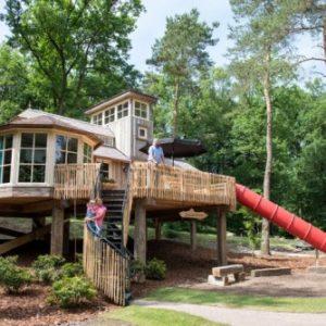 Vakantiepark Miggelenberg