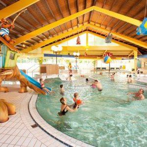 Vakantiepark Heihaas