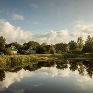 Vakantiepark Hunerwold State