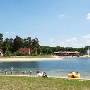 vakantiepark Landgoed 't Loo