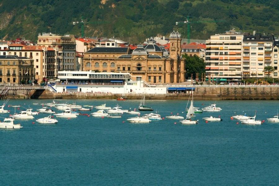 Spaans Baskenland met gezin bezoeken