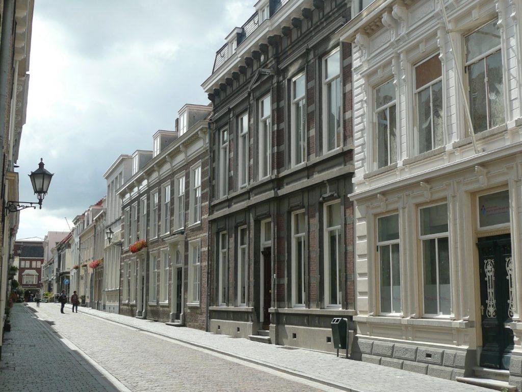 Noord-Brabant stad