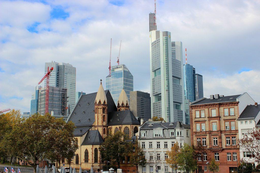 Duitse stedentrip met kind