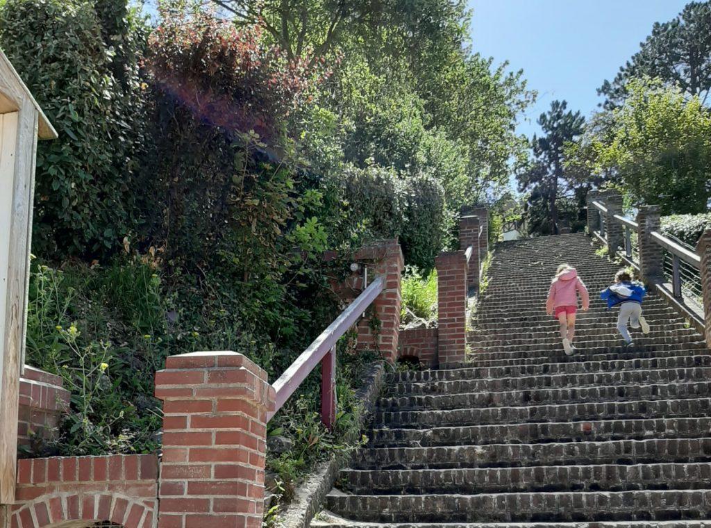 trappen Houlgate